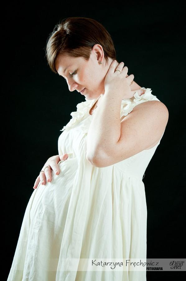 DSC_5388 Brzuszkowo ... sesja ciążowa