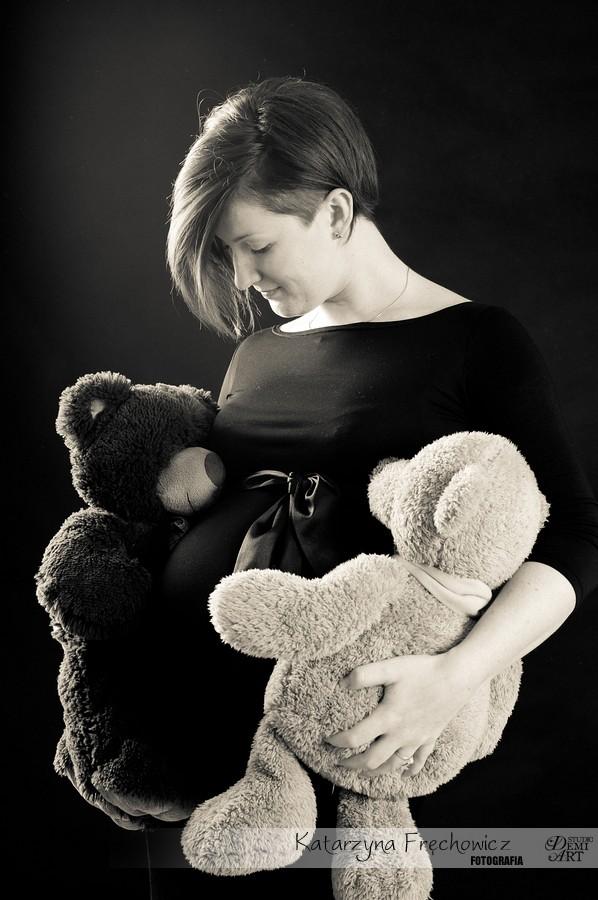 DSC_5424 Brzuszkowo ... sesja ciążowa