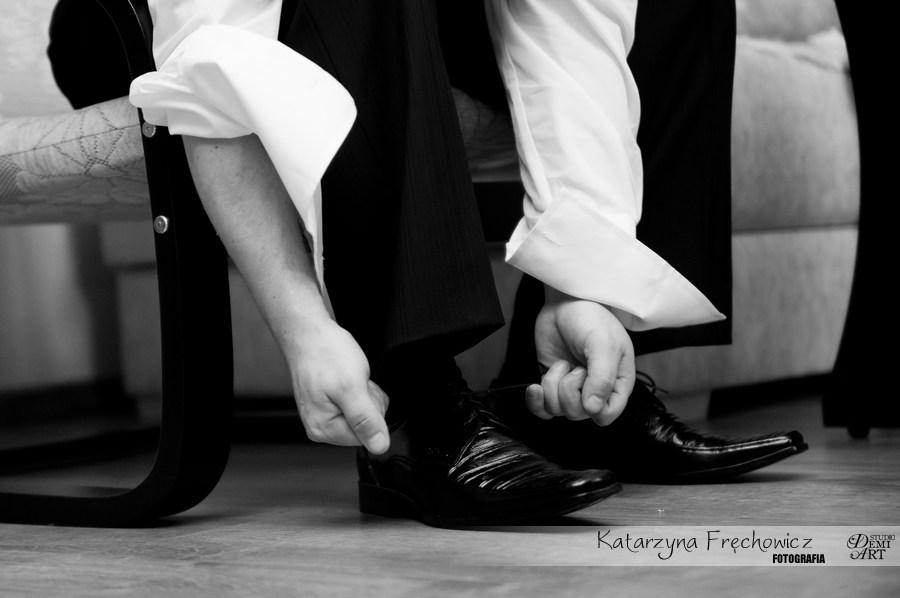 DSC_7265 Reportaż ślubny z wielkiego dnia Asi i Przemka :)