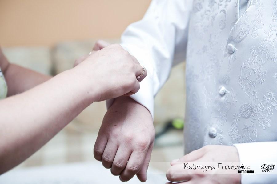 DSC_7270 Reportaż ślubny z wielkiego dnia Asi i Przemka :)