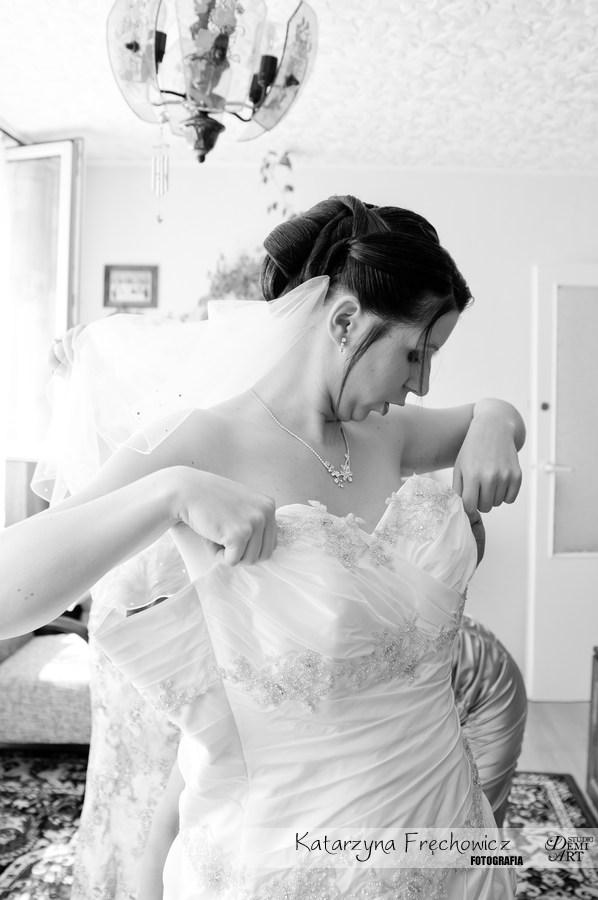 DSC_7289 Reportaż ślubny z wielkiego dnia Asi i Przemka :)