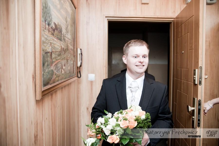 DSC_7352 Reportaż ślubny z wielkiego dnia Asi i Przemka :)