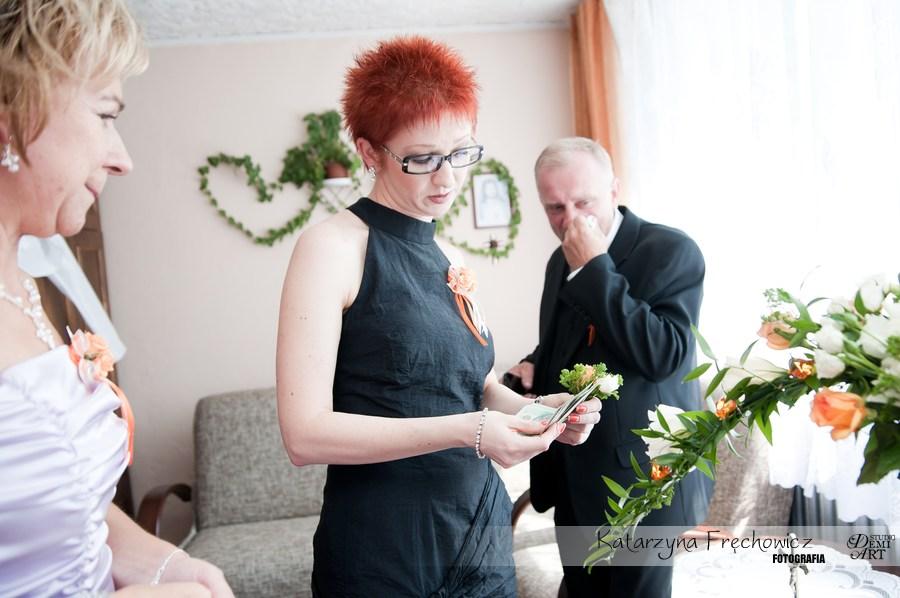DSC_7372 Reportaż ślubny z wielkiego dnia Asi i Przemka :)