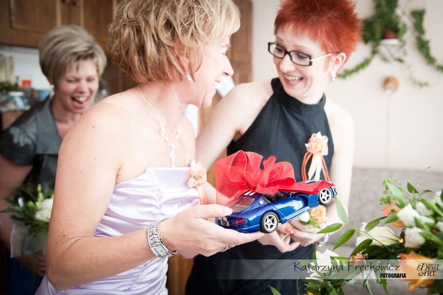 DSC_7374 Reportaż ślubny z wielkiego dnia Asi i Przemka :)