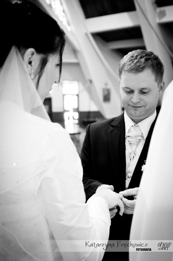 DSC_7575 Reportaż ślubny z wielkiego dnia Asi i Przemka :)