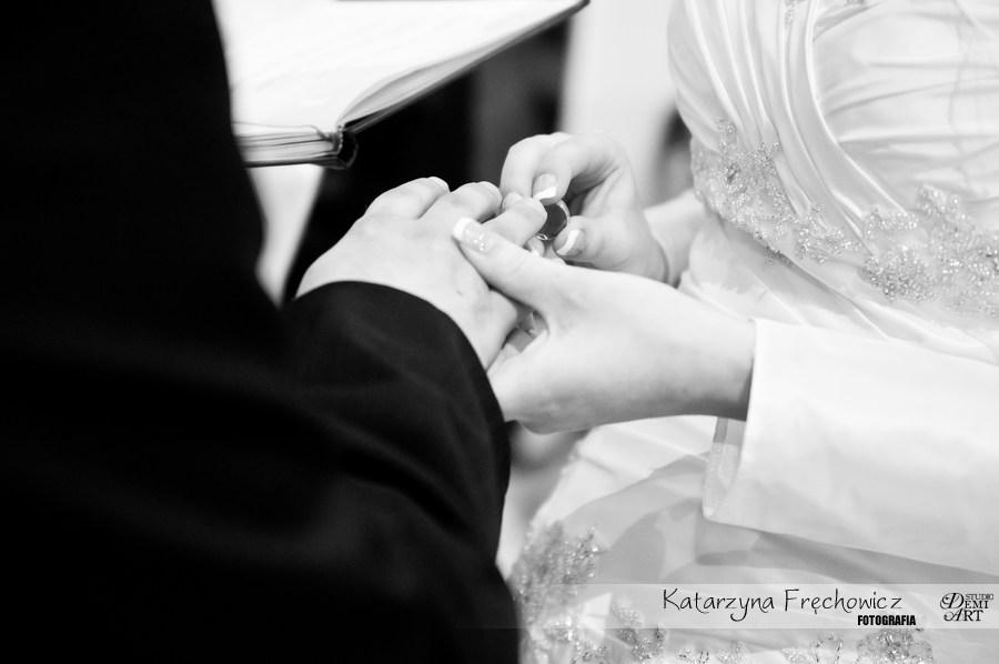 DSC_7579 Reportaż ślubny z wielkiego dnia Asi i Przemka :)