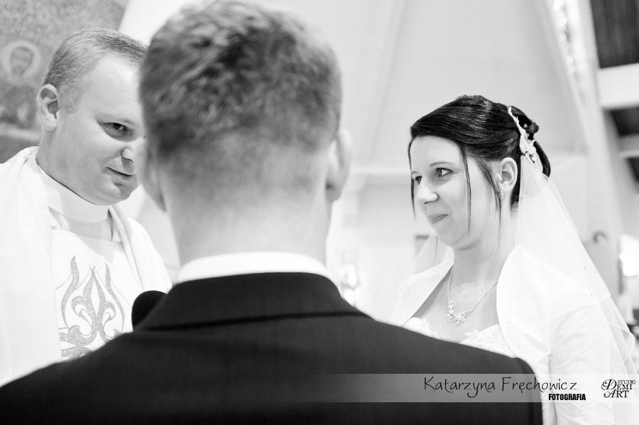DSC_7581 Reportaż ślubny z wielkiego dnia Asi i Przemka :)