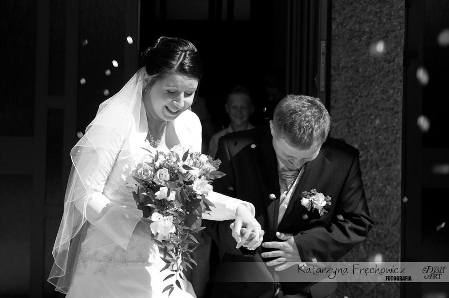 DSC_7664 Reportaż ślubny z wielkiego dnia Asi i Przemka :)