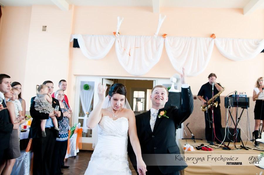 DSC_7850 Reportaż ślubny z wielkiego dnia Asi i Przemka :)