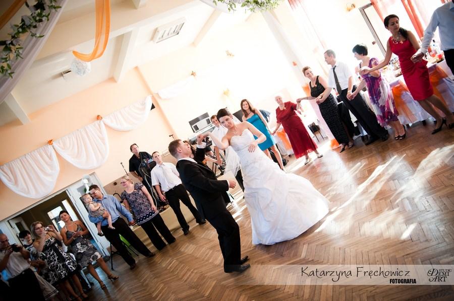 DSC_7893 Reportaż ślubny z wielkiego dnia Asi i Przemka :)