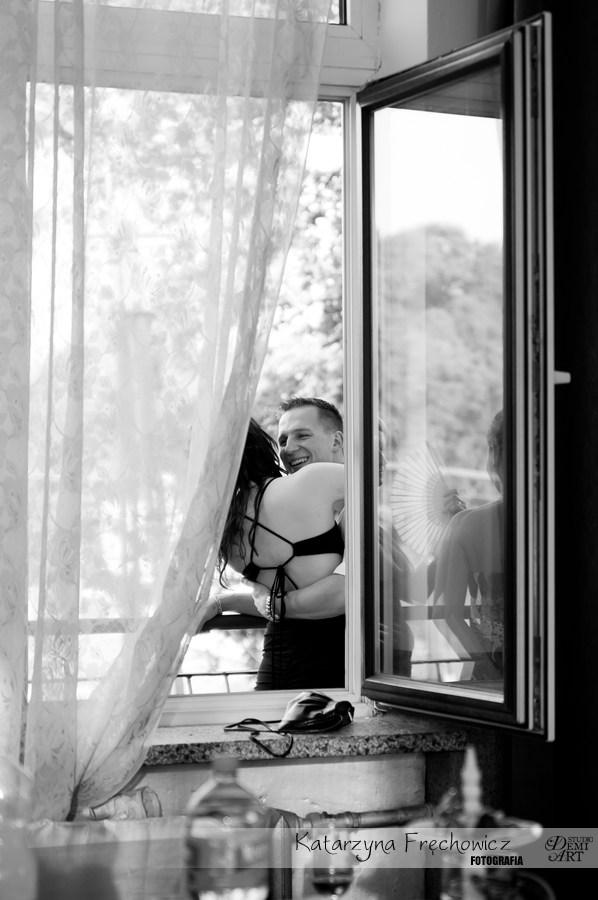 DSC_8094 Reportaż ślubny z wielkiego dnia Asi i Przemka :)