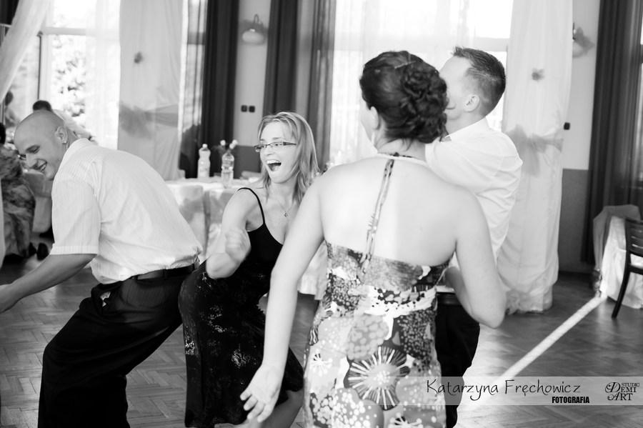 DSC_8103 Reportaż ślubny z wielkiego dnia Asi i Przemka :)