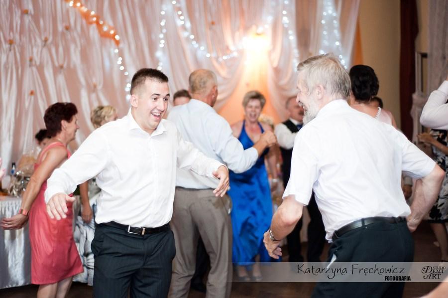 DSC_8296 Reportaż ślubny z wielkiego dnia Asi i Przemka :)