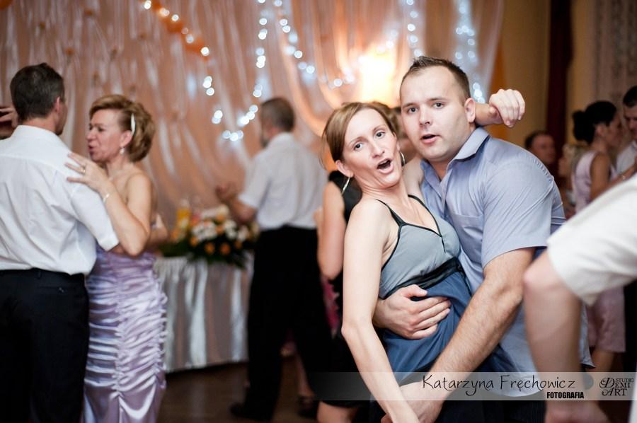 DSC_8347 Reportaż ślubny z wielkiego dnia Asi i Przemka :)