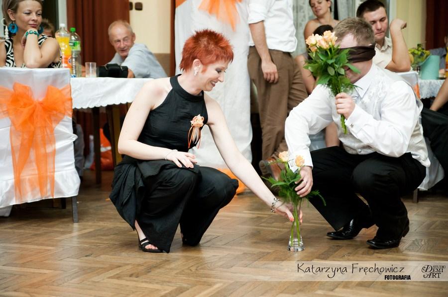 DSC_8664 Reportaż ślubny z wielkiego dnia Asi i Przemka :)
