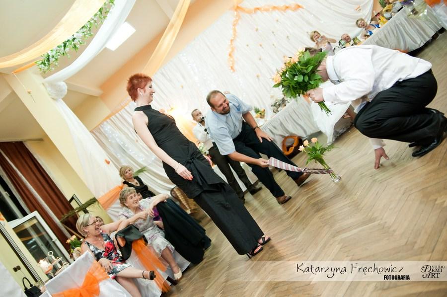 DSC_8674 Reportaż ślubny z wielkiego dnia Asi i Przemka :)