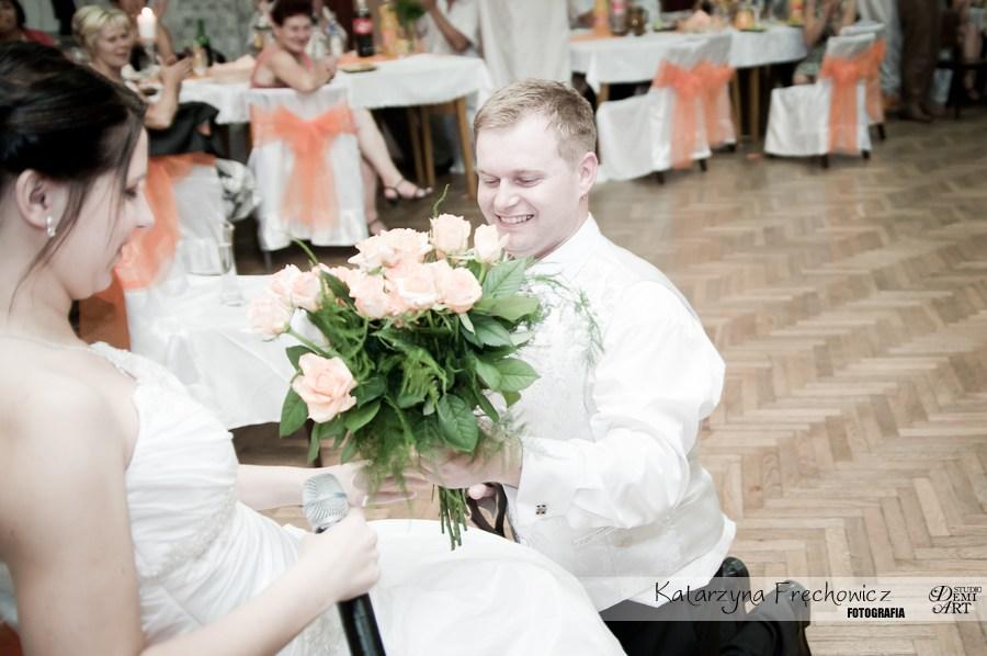 DSC_8688 Reportaż ślubny z wielkiego dnia Asi i Przemka :)