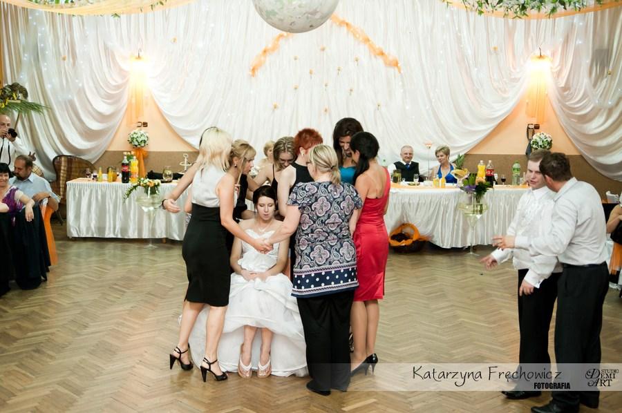 DSC_8718 Reportaż ślubny z wielkiego dnia Asi i Przemka :)