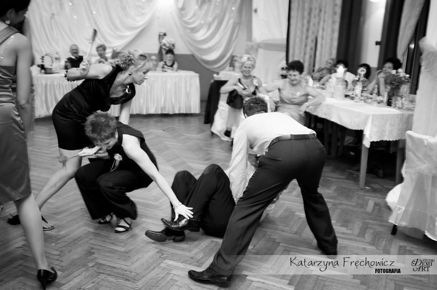 DSC_8722 Reportaż ślubny z wielkiego dnia Asi i Przemka :)