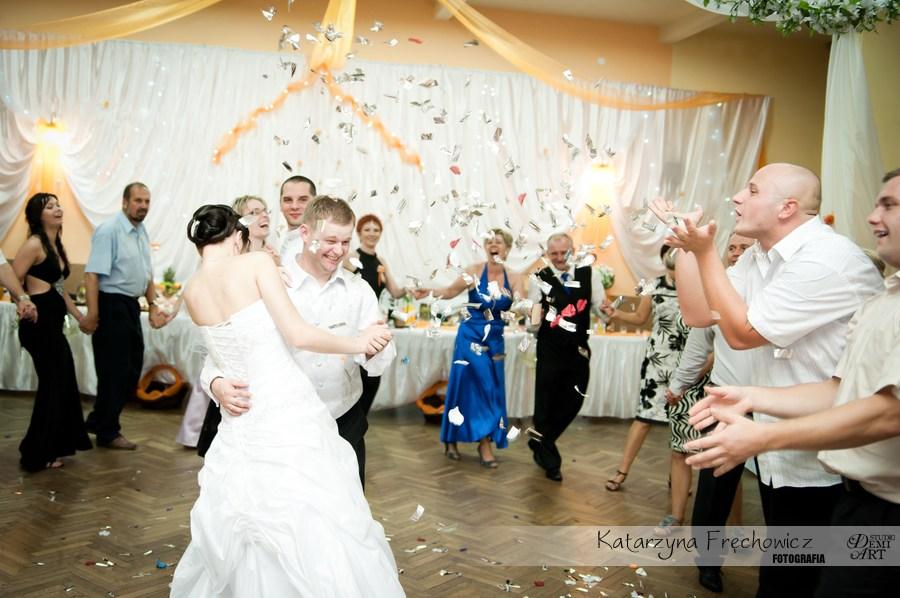 DSC_8780 Reportaż ślubny z wielkiego dnia Asi i Przemka :)
