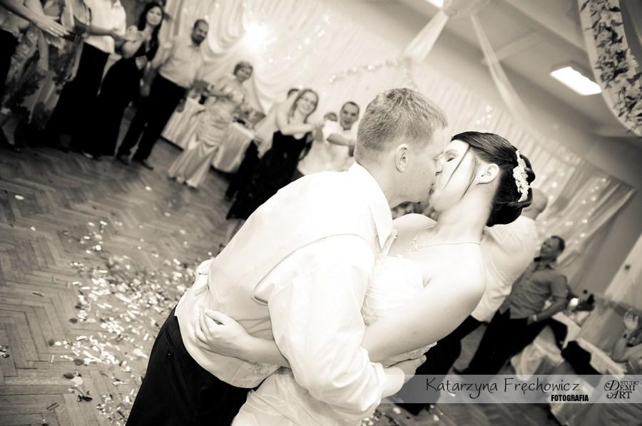 DSC_8788 Reportaż ślubny z wielkiego dnia Asi i Przemka :)