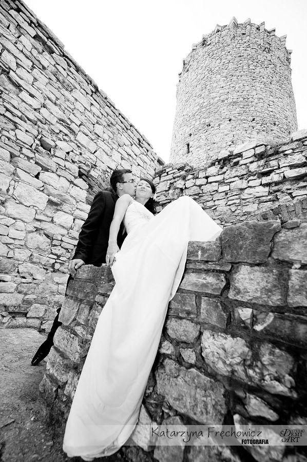 DSC_7906 Plener ślubny na zamku