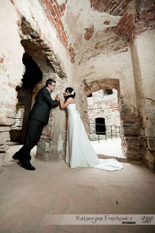DSC_7915 Plener ślubny na zamku