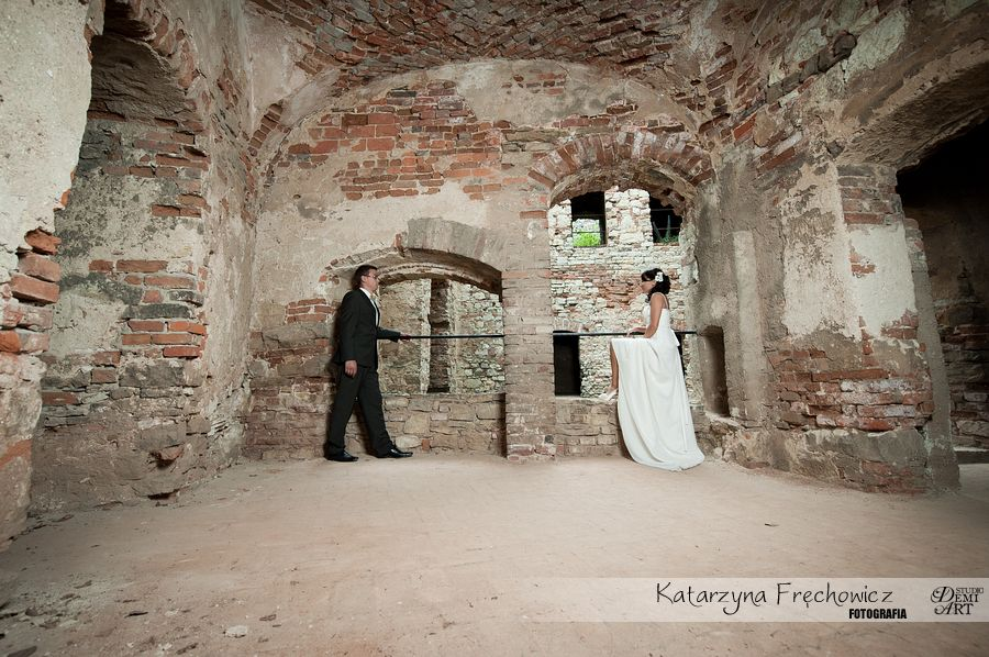 DSC_7919 Plener ślubny na zamku