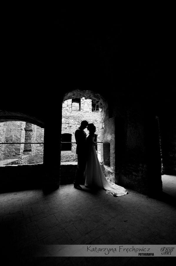 DSC_7921 Plener ślubny na zamku