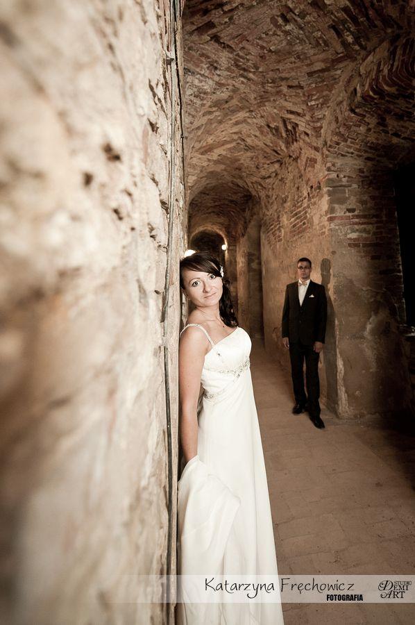 DSC_7945 Plener ślubny na zamku