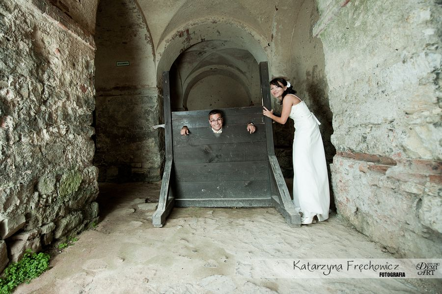 DSC_7958 Plener ślubny na zamku
