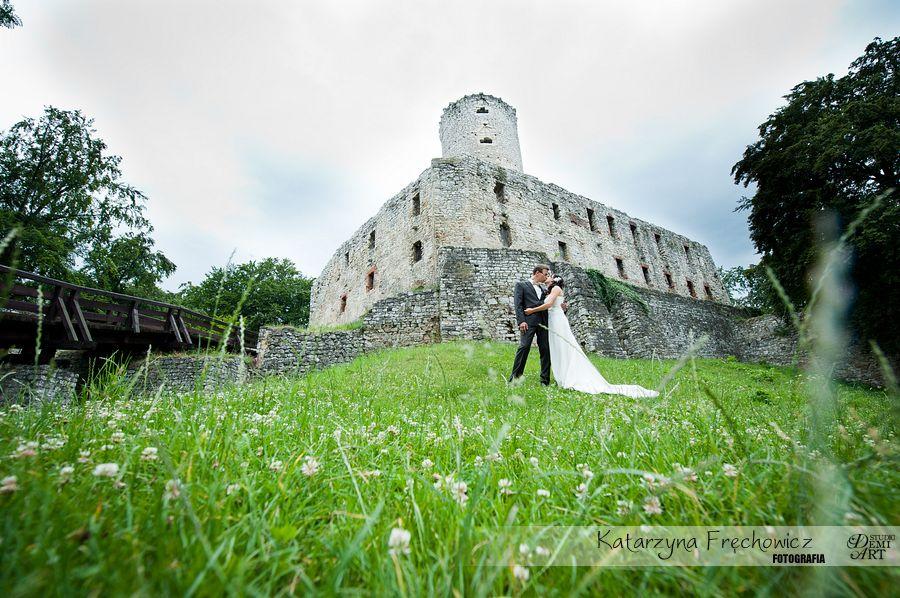DSC_8055 Plener ślubny na zamku