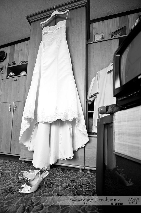DSC_6915 Reportaż ślubny - Wisła