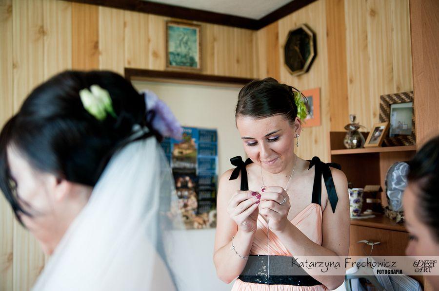 DSC_6958 Reportaż ślubny - Wisła