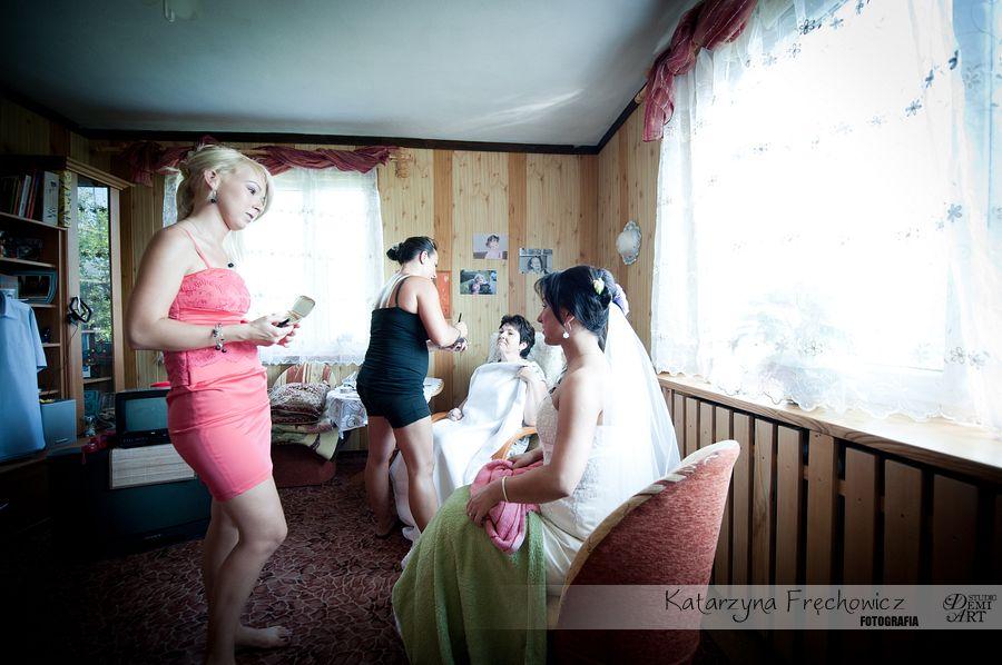 DSC_7003 Reportaż ślubny - Wisła