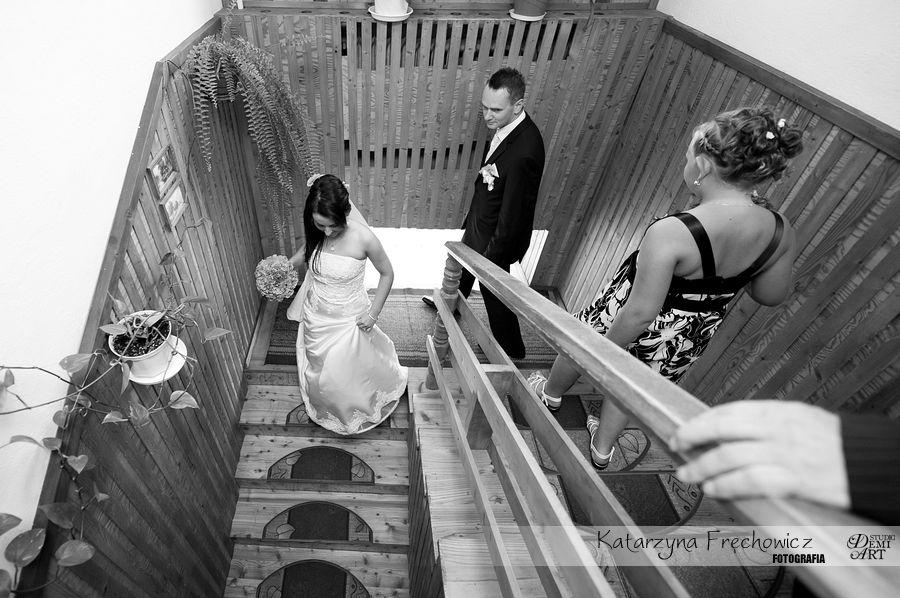 DSC_7058 Reportaż ślubny - Wisła