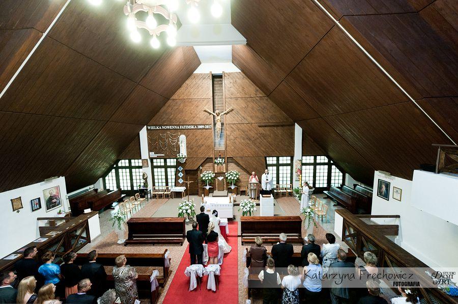 DSC_7122 Reportaż ślubny - Wisła