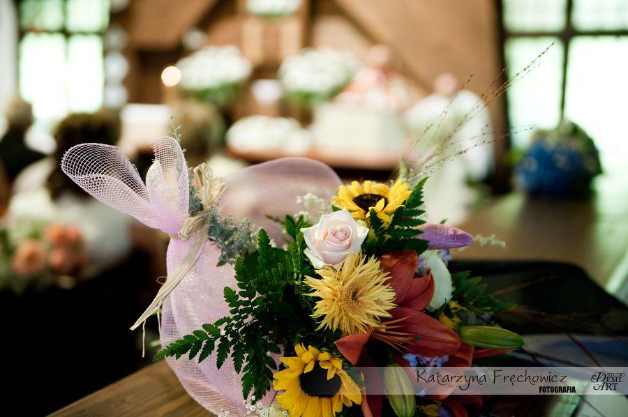 DSC_7131 Reportaż ślubny - Wisła