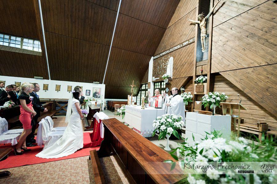 DSC_7212 Reportaż ślubny - Wisła