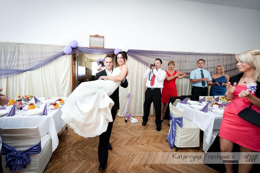 DSC_7432 Reportaż ślubny - Wisła