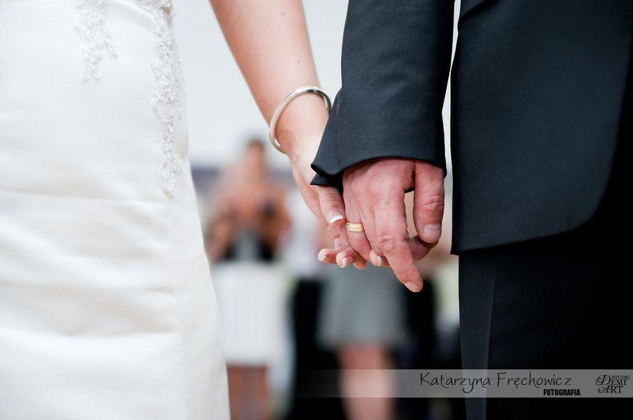 DSC_7516 Reportaż ślubny - Wisła