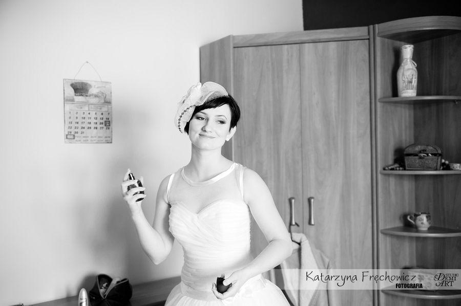 DSC_161 Fotografia ślubna Tychy - część pierwsza Przygotowania i Ceremonia