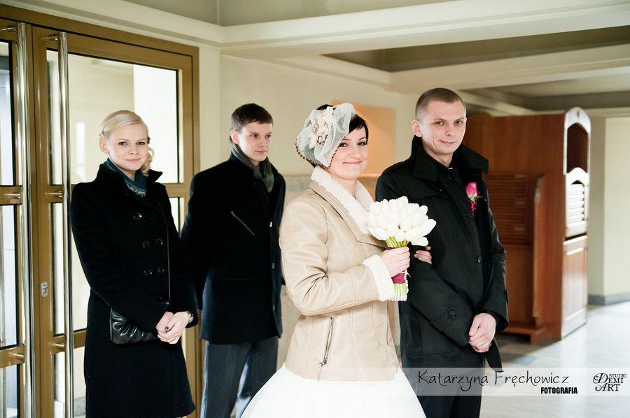 DSC_201 Fotografia ślubna Tychy - część pierwsza Przygotowania i Ceremonia
