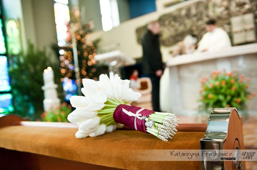 DSC_221 Fotografia ślubna Tychy - część pierwsza Przygotowania i Ceremonia