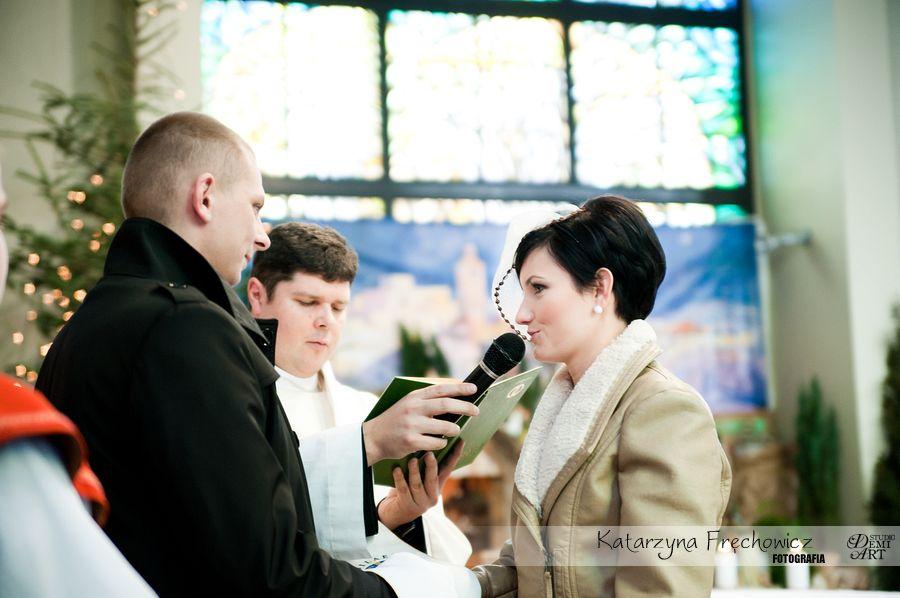 DSC_234 Fotografia ślubna Tychy - część pierwsza Przygotowania i Ceremonia