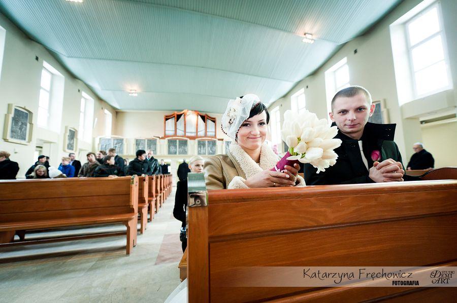 DSC_274 Fotografia ślubna Tychy - część pierwsza Przygotowania i Ceremonia