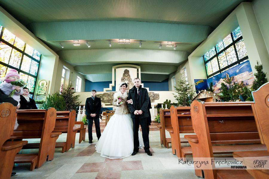 DSC_276 Fotografia ślubna Tychy - część pierwsza Przygotowania i Ceremonia