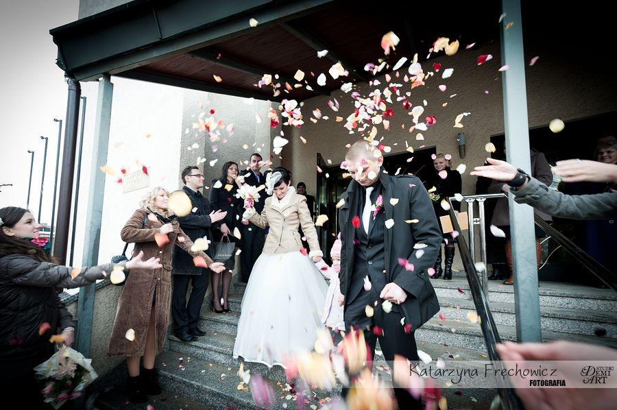 DSC_288 Fotografia ślubna Tychy - część pierwsza Przygotowania i Ceremonia