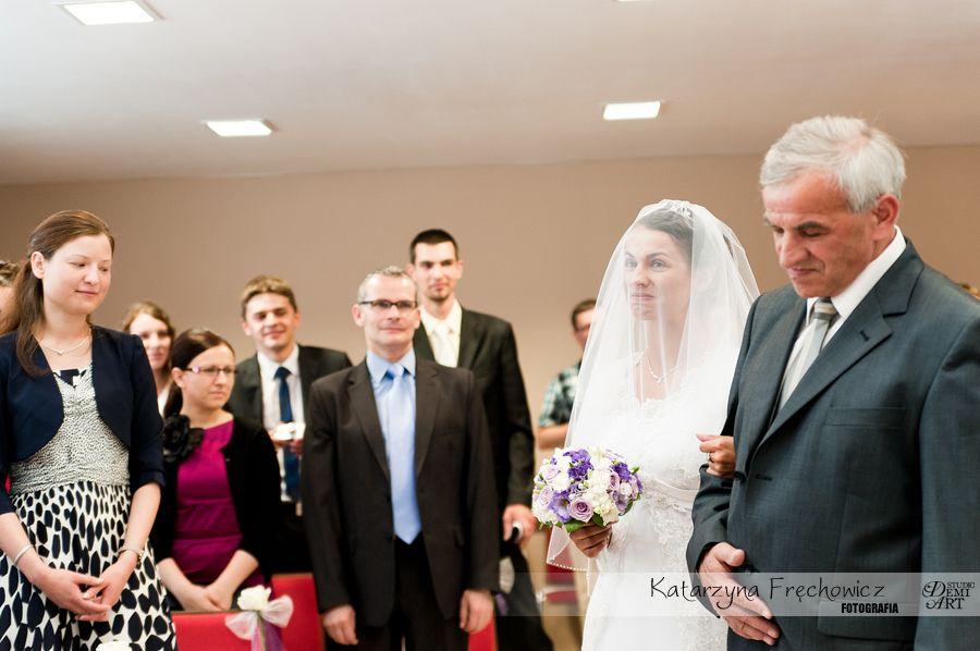 DSC_136 Zupełnie inna ceremonia ślubna