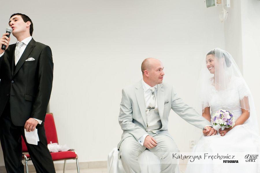 DSC_176 Zupełnie inna ceremonia ślubna